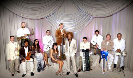 Robert Williamson Band