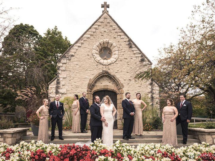 Tmx 1510063734989 Elizabethandrewwblog19r751433 Milwaukee, Wisconsin wedding photography