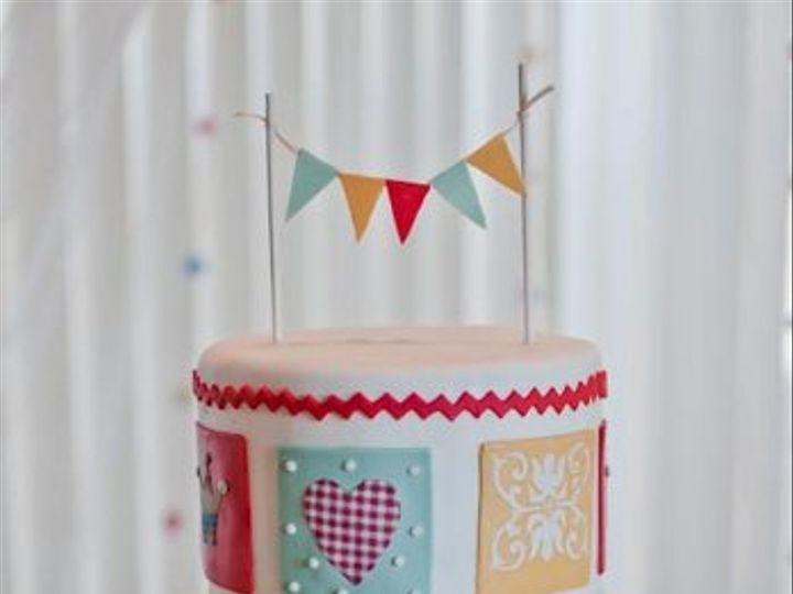 Tmx 1316828861618 Brooklyn2ndbday66 Hamden wedding cake
