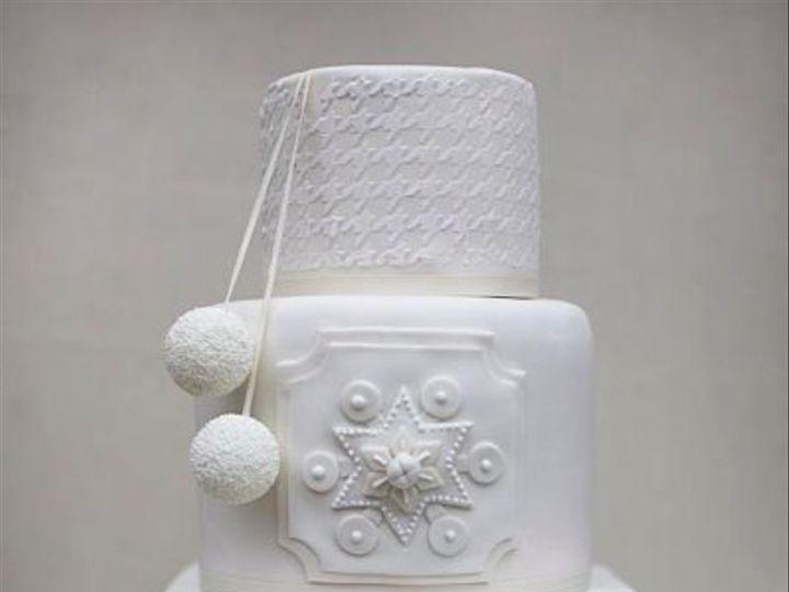 Tmx 1316828862632 Cake16lessdarkedit2 Hamden wedding cake