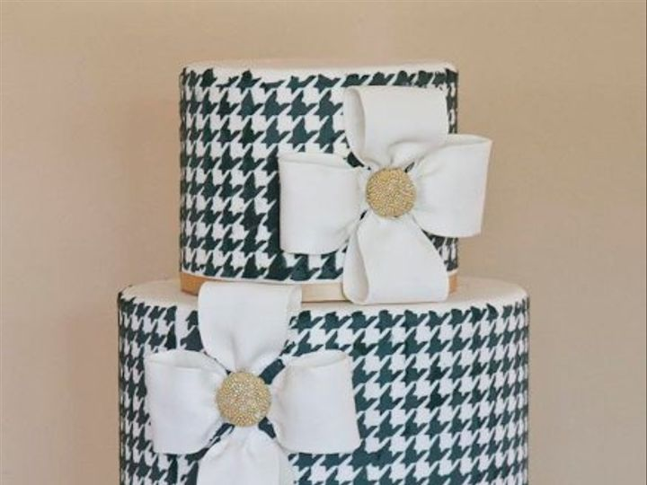 Tmx 1316828874067 Henrychen1of16 Hamden wedding cake