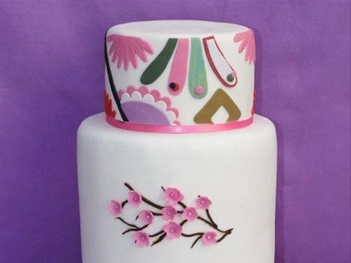 Tmx 1316828889152 Japanese Hamden wedding cake