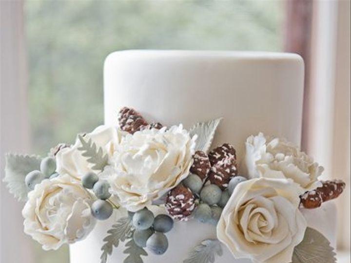 Tmx 1328965324564 DSC0737copy Hamden wedding cake