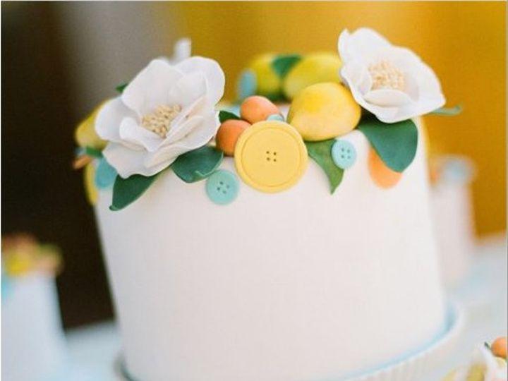 Tmx 1328965346634 Jessicaclaire Hamden wedding cake