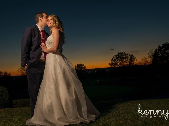 Tmx 1480369993611 Sunset Wedding Photo 11.16 Annandale, NJ wedding venue