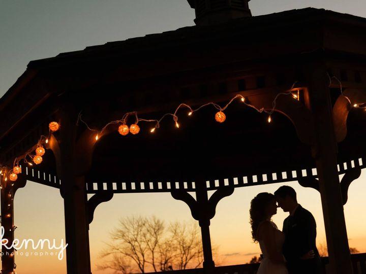 Tmx 1480370002372 Sunset Gazebo Pic 11.16 Annandale, NJ wedding venue