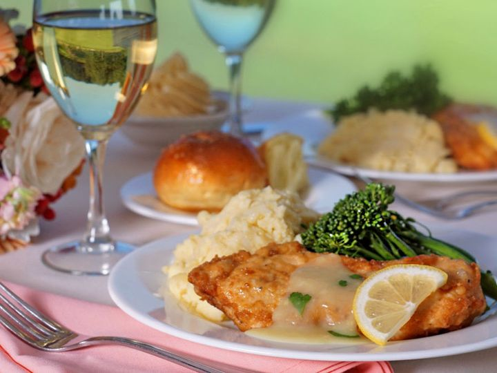 Tmx 1528145809 5f02974f72c7a4de 1528145808 570b5c0943fd7395 1528145804188 2 Chicken Francaise  Annandale, NJ wedding venue