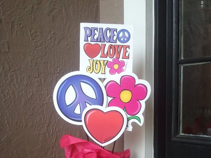 Tmx 1338934196665 Peacebouquet Jacksonville wedding rental
