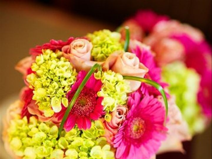 Tmx 1221676954149 DaisyChrisWed2008 00 Hamilton wedding florist