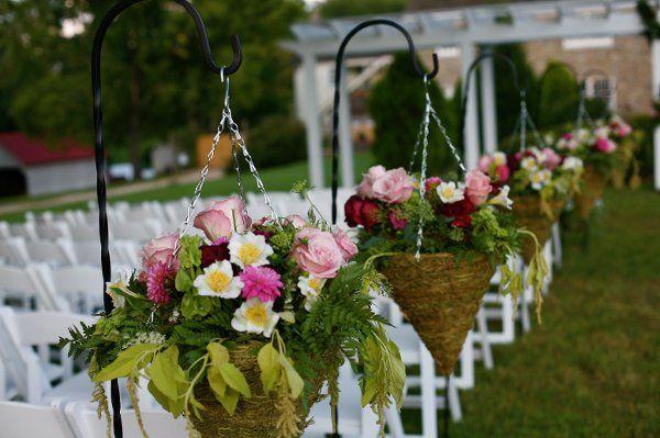 Tmx 1300742117851 Aislemarkers Hamilton wedding florist