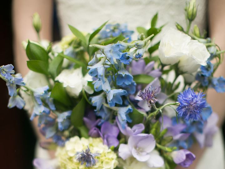 Tmx 1471109249261 Julie Napear Photography Bouquet Blue Delphinium H Hamilton wedding florist