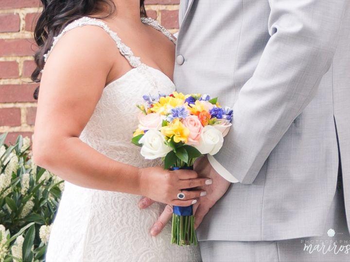 Tmx 1497462626088 Photographybymarirosa0961 Hamilton wedding florist