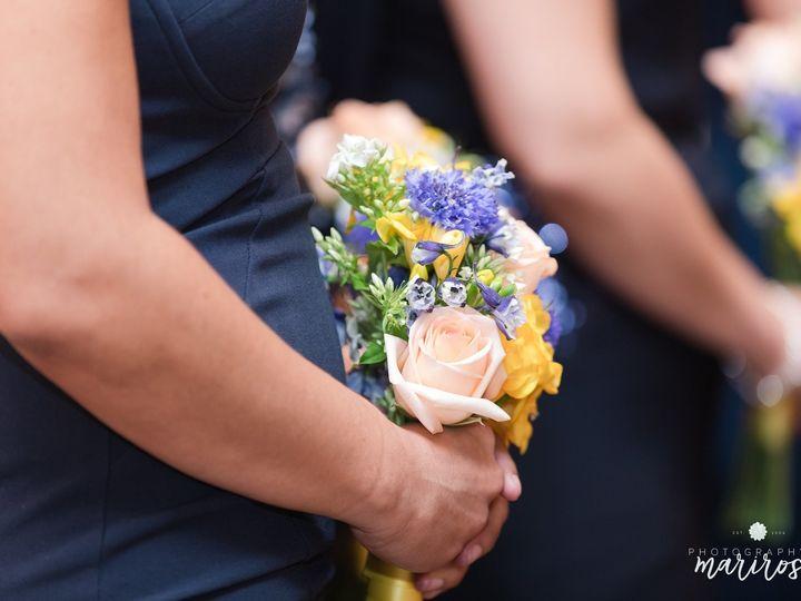 Tmx 1497462677286 Photographybymarirosa1028 Hamilton wedding florist