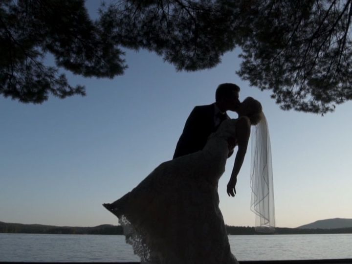 Tmx 1536330995 A345f4b0a9b5fcfa 1536330994 4864f57f5d9f2941 1536330986030 2 Isabel   Tony High Barrington, NH wedding videography