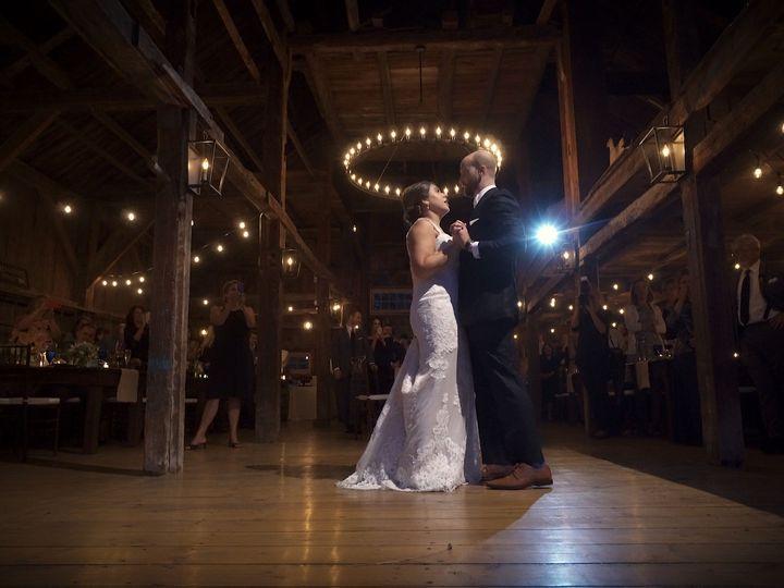 Tmx 1536330996 A4f894f2add33d07 1536330994 340c526b49647666 1536330986028 1 EricVictoria Barrington, NH wedding videography