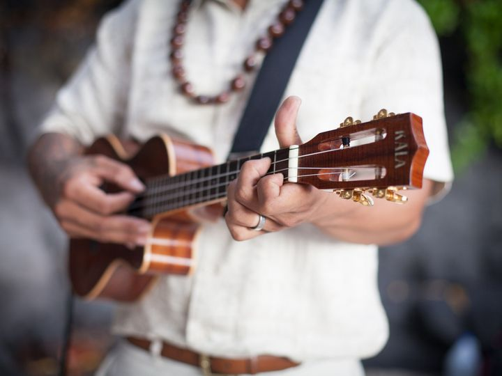 Tmx 1477260337545 Big Island Hawaii Royal Kona Resort Wedding  Kelil Kailua Kona wedding ceremonymusic