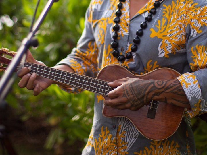 Tmx Bula Photo 51 474468 1556120107 Kailua Kona wedding ceremonymusic