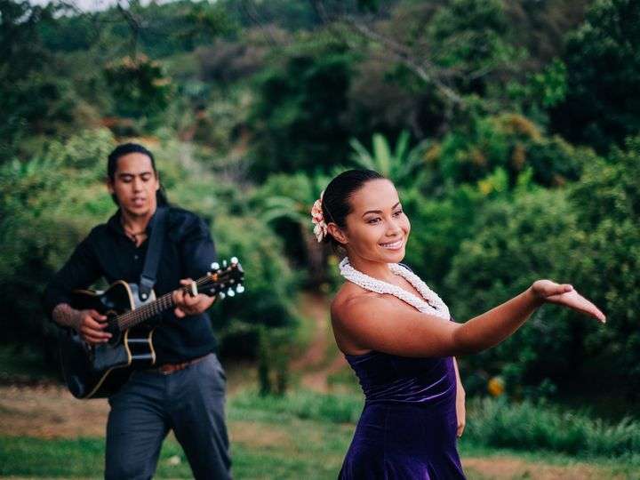 Tmx Stevenjason5reception113 51 474468 1573255372 Kailua Kona wedding ceremonymusic