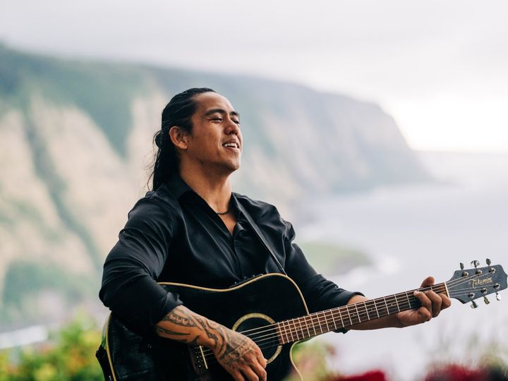 Tmx Stevenjason5reception114 51 474468 1573255371 Kailua Kona wedding ceremonymusic