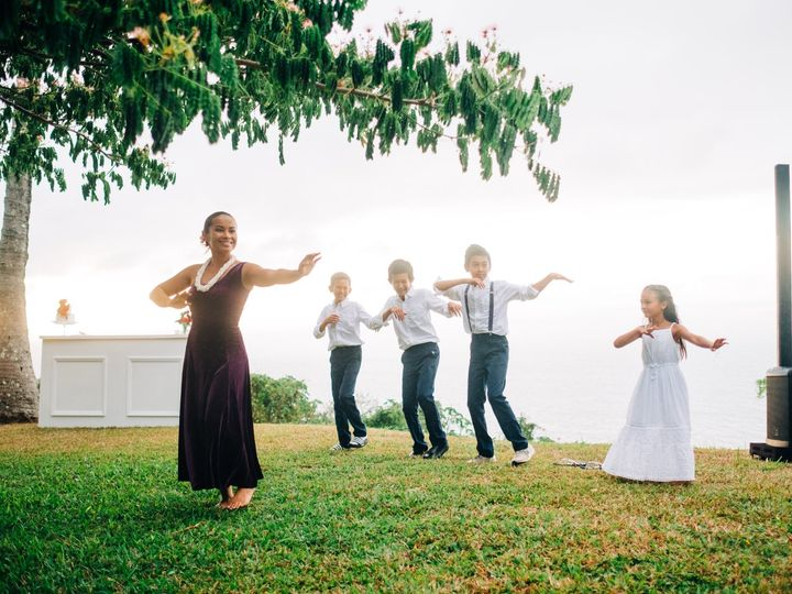 Tmx Stevenjason5reception139 51 474468 1573256774 Kailua Kona wedding ceremonymusic