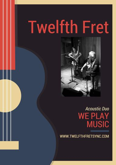 40b7e7cfb05cad32 Guitar Concert Poster