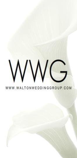 WALTON WEDDING GROUP