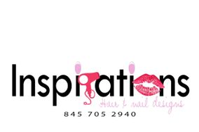 Inspirations Hair and Nail Designs