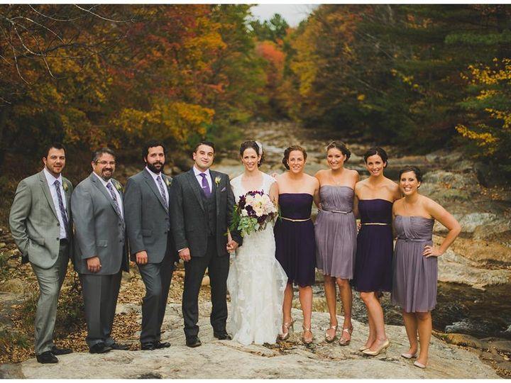 Tmx Photo Knot 4 51 666468 159977308656794 North Woodstock, NH wedding venue