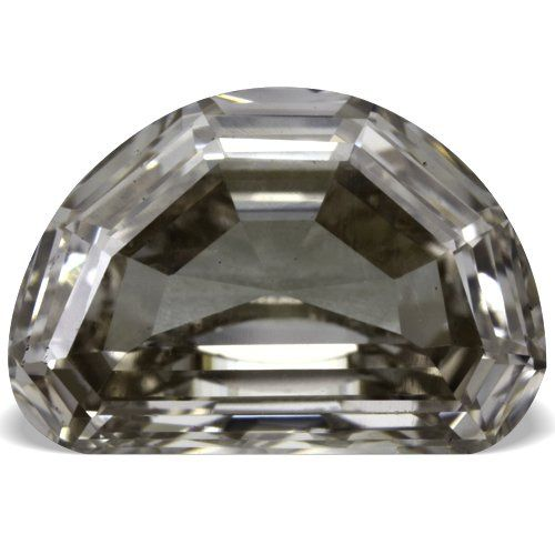 Tmx 1343990481324 HalfMoonWhiteDiamond Rutherford wedding jewelry