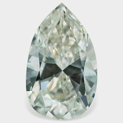 Tmx 1343990503598 PearShapeWhiteDiamond Rutherford wedding jewelry