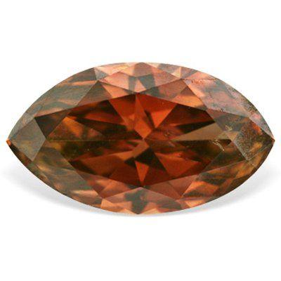 Tmx 1343990651285 MarquiseShapeRedDiamond Rutherford wedding jewelry