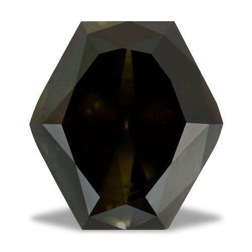 Tmx 1343990758883 FancyShapSteelGreyDiamond Rutherford wedding jewelry