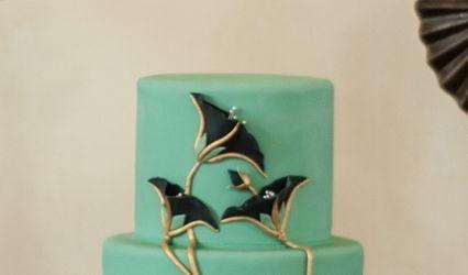 Siren Cake Studio
