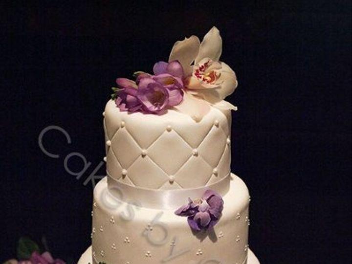 Tmx 1328396565069 Paulkatrinawatermark Raleigh, NC wedding cake