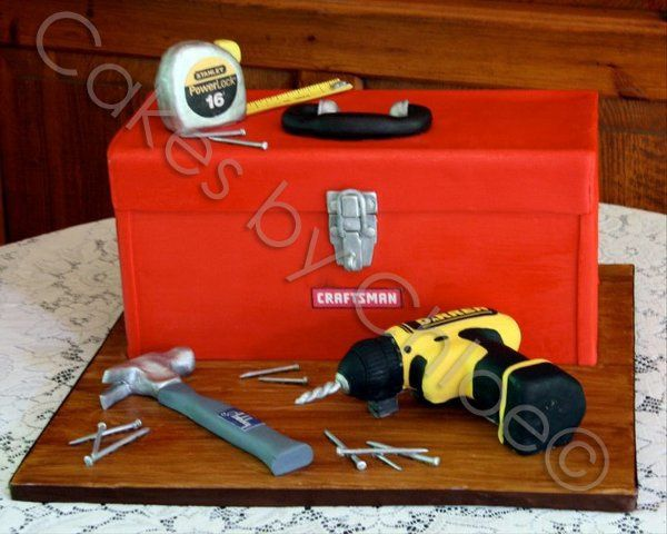 Tmx 1328398672034 Toolboxwatermark Raleigh, NC wedding cake