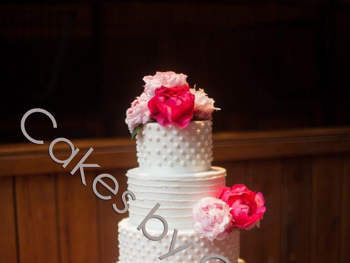 Tmx 1390241374704 Bromley3watermar Raleigh, NC wedding cake