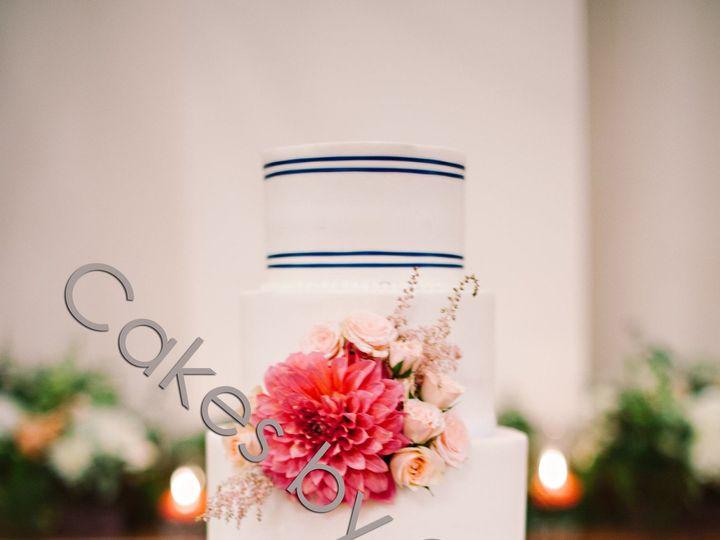 Tmx 1421080690135 Laurarwatermark Raleigh, NC wedding cake