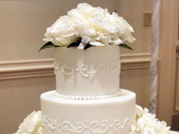 Tmx Screen Shot 2021 05 12 At 12 13 53 Pm 51 209468 162083812435947 Raleigh, NC wedding cake