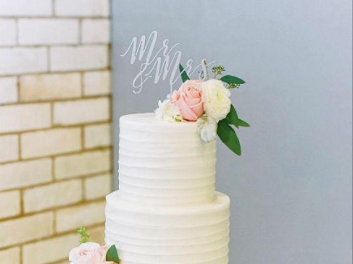 Tmx Screen Shot 2021 05 12 At 12 15 16 Pm 51 209468 162083812680898 Raleigh, NC wedding cake