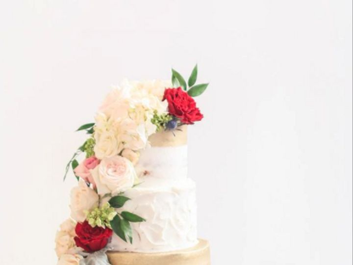 Tmx Screen Shot 2021 05 12 At 12 19 42 Pm 51 209468 162083814633665 Raleigh, NC wedding cake