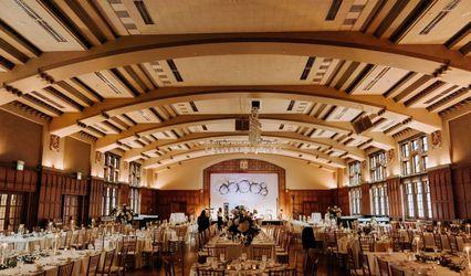 Union Club Hotel at Purdue University