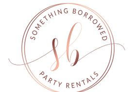 Something Borrowed Party Rentals