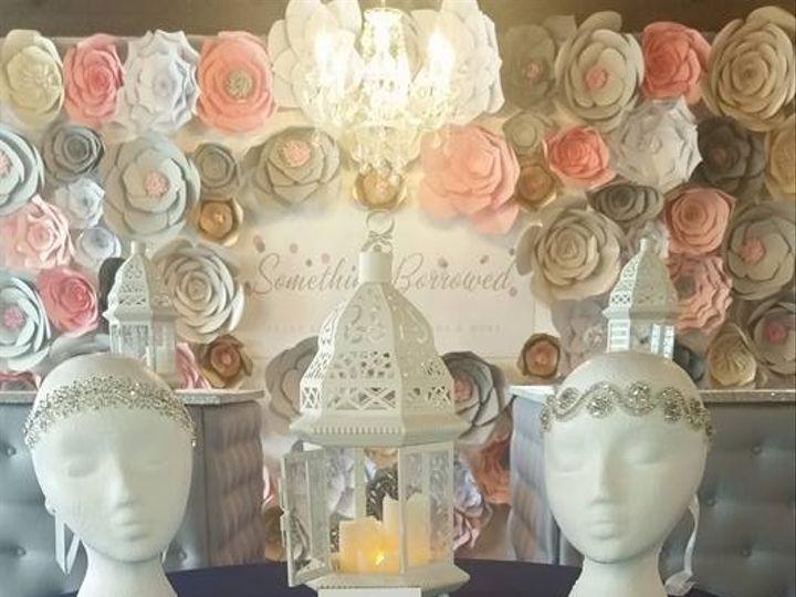 Tmx 1474589587482 Headpieces Burlington wedding rental