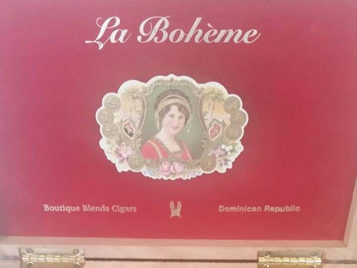 Tmx 1474643973660 Cigars2 Burlington wedding rental