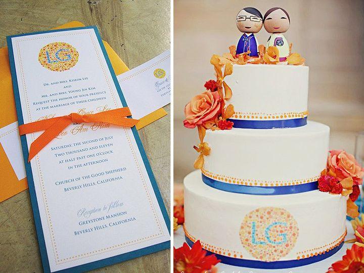 Tmx 1363799065042 Gracepapercake South Lake Tahoe, CA wedding invitation
