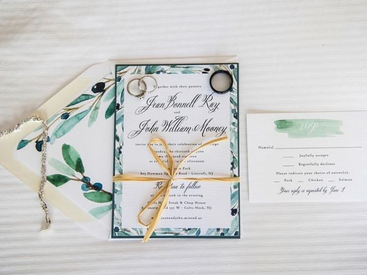 Tmx Img 2468 51 630568 157419695215337 Glen Ridge, NJ wedding invitation
