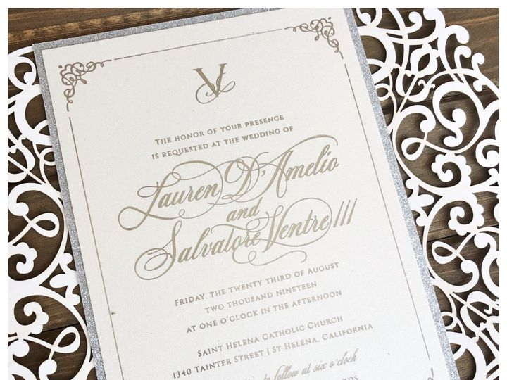 Tmx Whitagram Image3 51 630568 157419694721118 Glen Ridge, NJ wedding invitation