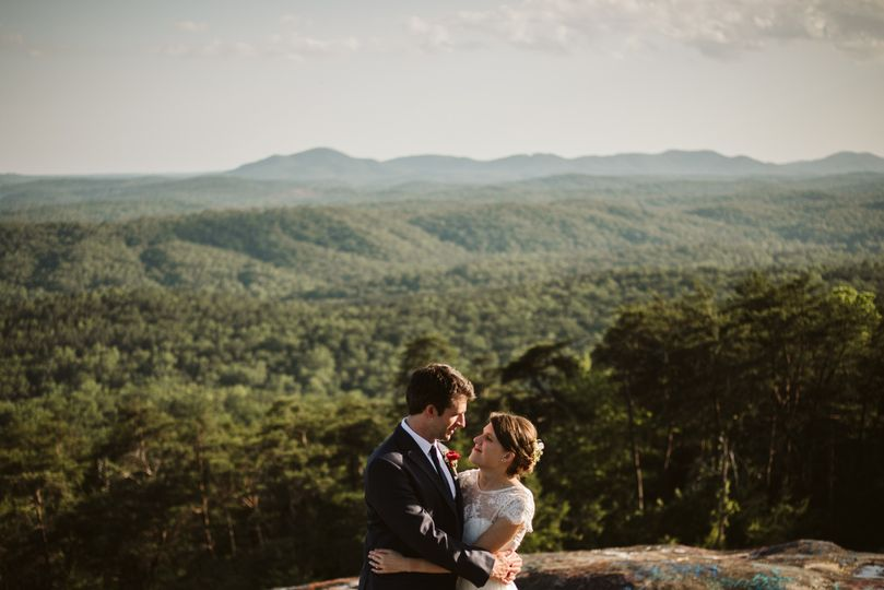 Ruth Doctor Photography - What a view