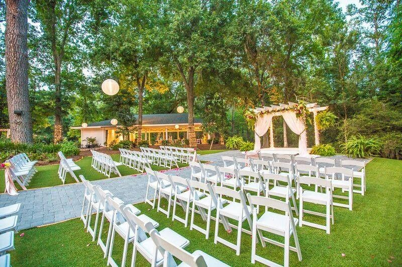The Mackey House Venue Savannah Ga Weddingwire