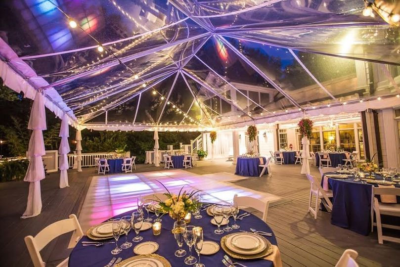 The mackey house venue savannah ga weddingwire 800x800 1450469218355 11856265101536043627174913486814455906741156o 800x800 1450469441481 deck and dance floor junglespirit Gallery